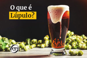 O que é lúpulo e o que ele faz na cerveja?